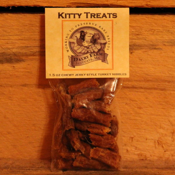 Beef Jerky for Cats