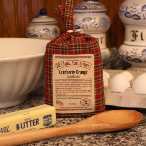Pantry Baking Mixes