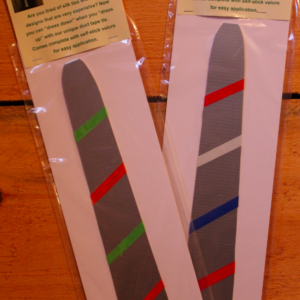 Duct Tape Ties