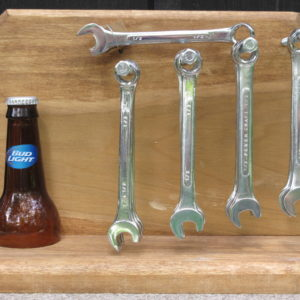 Wrench Bottle Opener